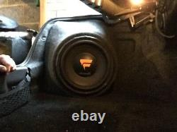 Impreza Mk2 New Furtif Sub Président Enclosure Sound Box Audio Bass Voiture New 10 12
