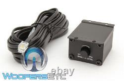 Incriminator Audio I501 500w Rms Monoblock Subwoofers Speakers Bass Amplificateur