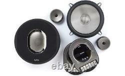 Infinity Kappa 50.9cs 5-1/4 2-way Car Haut-parleurs Composant Audio Repl. Par 50.11cs