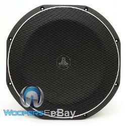 Jl Audio 12tw1-4 12 600w Max 4 Ohms Tw1 Bas Du Subwoofer Profil Haut-parleur Mince Nouveau