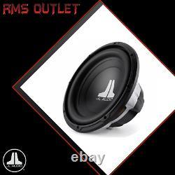 Jl Audio 12w0v3 Haut-parleur Subwoofer