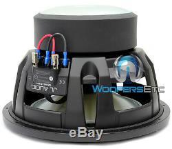 Jl Audio 12w6v3-d4 12 600w Dual Voice Coil 4 Ohms Voiture Subwoofer Haut-parleur Nouveau
