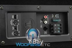 Jl Audio Acs112lg-tw1 12 400w Rms Ampliifer 12tw1 Caisson De Basses-parleurs Bass Box