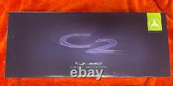 Jl Audio C2-650 2way Série Evolution Composant Haut-parleur Système 6,5 Pouces