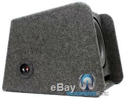 Jl Audio Cp110-w0v3 10 Sous 10w0v3-4 Ported Enceinte Subwoofer Basse Box