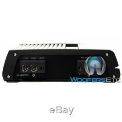 Jl Audio Jx500 / 1d Classe D Amp 1000w Max Subs Haut-parleurs Subwoofers Amplificateur Nouveaux
