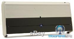 Jl Audio M800 / 8v2 8 Canaux Composants Haut-parleurs Subwoofers Bateau Marine Amplificateur