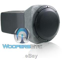 Jl Audio Sb-t-tacaccab / 10w3 / Cb 10 Subwoofer Pour 2005-2015 Toyota Tacoma