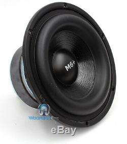 M6 + I Single Cdt Audio 6.5 Woofer Subwoofer Speaker Hd-car M6 + Midbass 6w0