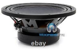 Memphis 15-mcr12s4 Sub 12 Svc 4-ohm Auto Audio 600w Max Subwoofer Haut-parleur Nouveau