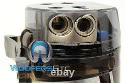 Memphis 2fcapm 2 Farad 20v Surge Condensateur Pour Subwoofer Nouveau Enceinte Amplifier