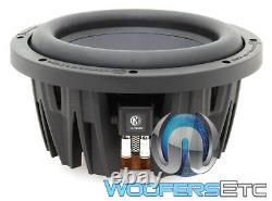 Memphis Cm10d2c 10 Mojo Cartouche Cast Replacement Subwoofer Speaker Cone Nouveau