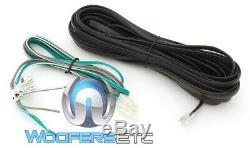 Memphis Csa112sp 12 700w Loaded Subwoofer Basse Ci-joint Enceintes Amplificateur