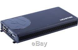 Memphis Prx700.5 Voiture Amp 5 Canaux 700 Watts Haut-parleurs Amplificateur Subwoofers