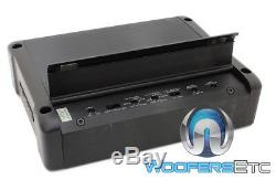 Memphis Viv200.2 De 2 Canaux Max Composant Caisson De Graves Haut-parleurs Amplificateur De Nouveaux
