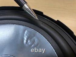 Mercedes Benz W212 E550 Logic 7 Haut-parleurs Système Audio Haut-parleurs Subwoofer