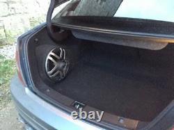 Mercedes W204 C Classe Coupe Sous Haut-parleur Boîtier Son Basse Audio Nouveau 10 12
