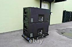 Meyer Sound 600-hp Ultra High-power Subwoofer Speaker (paire)