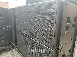 Meyer Sound 700-hp Ultra High-power Subwoofer Haut-parleur (paire)