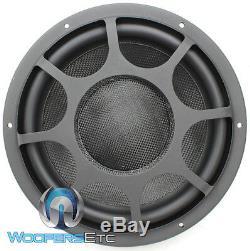 Morel Ultimo Ti12 12 1000w Rms Car Audio 4 Ohm Subwoofer Nouveau Enceinte Clean Bass