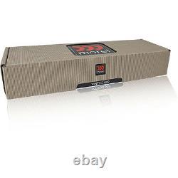Morel Virtus 602 Car Audio 6.5 Haut-parleurs Composant 2-way 300w Virtus602 Nouveau