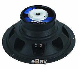 New (2) 12 DVC Caissons De Basses. Remplacement. Haut-parleurs. Dual 4 + 4 Ohms. Car Audio. 1800w