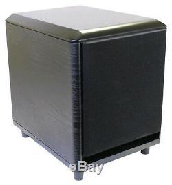 Nouveau 10 Powered Subwoofer. Home Cinéma Active Sound Basse Amplified. Sous
