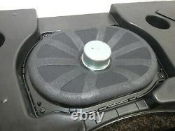 Opel Insignia A Infinity Soundsystem Lautsprecher Boxen Subwoofer