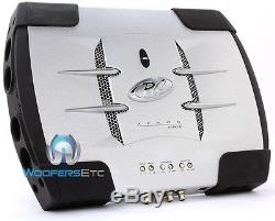 Phoenix Gold X100.2 Amp Xenon 2ch 500w Max Composant Subwoofer Amplificateur