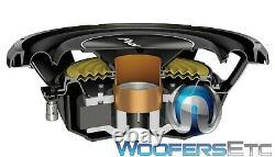 Pioneer Ts-a2000ld2 8 700w Sub Dual 2-ohm Shallow Slim Mount Subwoofer Haut-parleur