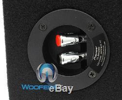 Pioneer Ts-swx2502 10 1200w 4 Ohms Loaded Subwoofer Enceinte Acoustique Bass Enceintes