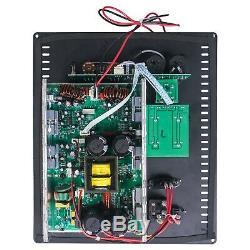 Plaque Son Ville Classe D Amp Pour Pa Subwoofer 700w Rms Withlpf (stpas-800d)