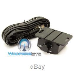 Power Acoustik Rz1-1500d 2 Ohms De Basse Monobloc Subwoofers Amplificateur Haut-parleur