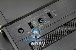 Pr2x50 Memphis 2 Ch Car Amp 300w Max Component Speakers Sub Subwoofer Amplificateur