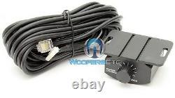 Precision Power I640.5 5-channel 640w Rms Composants Haut-parleurs Subwoofer Amplificateur
