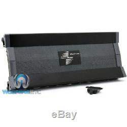 Precision Power Ice7000.1d Monoblock De Caissons De Basse De Haut-parleurs D'ampli Basse