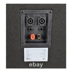 Qtx Qt15s 15 300w Subwoofer Bass Bin Speaker Dj Disco Sound System Pa