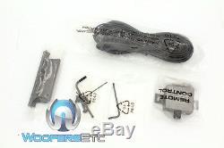 Rb Focal Fpd 900,6 1200w 6 Canaux Rms Composants Haut-parleurs Caisson De Graves Amplificateur
