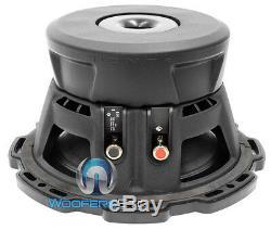 Rockford Fosgate Punch P1s4-12 Sub 12 Car Audio 4ohm De Subwoofer Nouveau