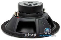 Rockford Fosgate R2d2-12 Sub Car 12 Dual 2-ohm 500w Subwoofer Bass Speaker Nouveau