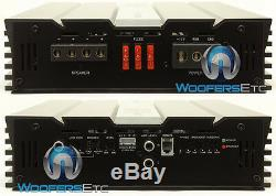 Sachet (2) Sundown Audio E10 V. 3 D4 Subwoofers + Sae-1000d V2 Amplificateur Monobloc
