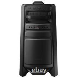 Samsung Mx-t70 Giga Party Audio Haute Puissance 1500w Haut-parleur & Subwoofer Nouveau