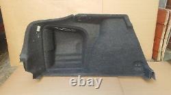 Skoda Octavia Mk2 Stealth Sub Speaker Enclosure Box Sound Bass Audio Car 12 10