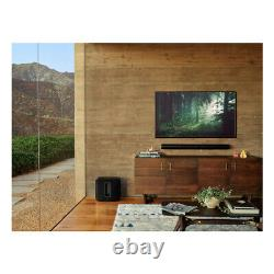 Sonos Surround Set Avec Arc Dolby Atmos Sound Bar, Subwoofer, & One Sl Speakers