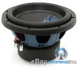 Soundstream R3.10 Sub 10 1400w Dual 2 Ohms Référence Subwoofer Parleurs Bass Nouveau