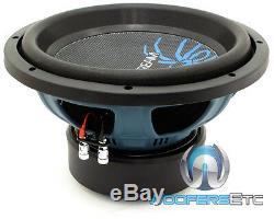 Soundstream R3-12 Référence 12 1600w Max Dual 2 Ohms Subwoofer Enceintes Bass Nouveau