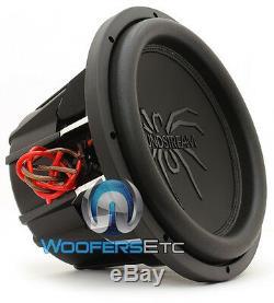 Soundstream T5.122 12 Tarantula Max Dual 2 Ohms Subwoofer Enceintes Bass Nouveau