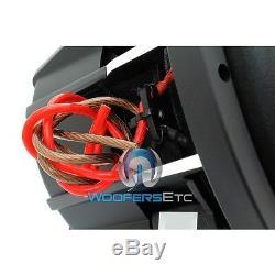 Soundstream T5.124 12 Tarantula Max Dual 4 Ohms Caisson De Basses-parleurs Bass Nouveau