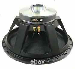 Speaker Woofer 21 Pouces 1500w Rms Subwoofer Lex Audio Pro (etats-unis)