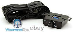 Sqa-1000 Cdt Audio 1 Channel Amp 1100w Rms Subwoofers Haut-parleurs Car Amplificateur Nouveau